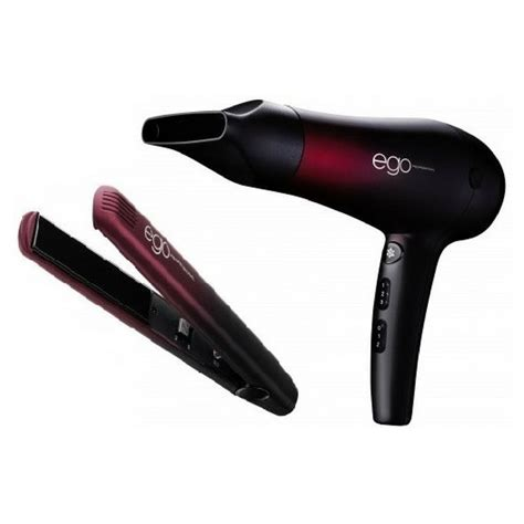 Ego Lightweight Hair Dryer ego professional alter ego hair dryer ego mini iron 77 90
