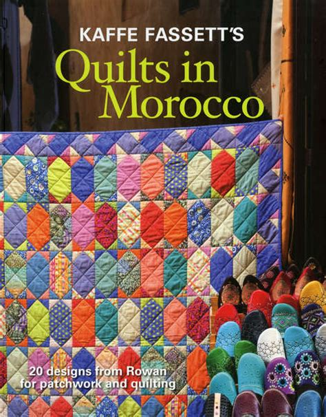 in morocco books kaffe fassett books