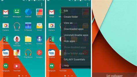 whatsapp themes lollipop android 5 0 lollipop theme for galaxy s5 naldotech