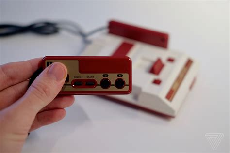 nintendo classic mini famicom fc up with nintendo s adorable famicom classic mini the verge