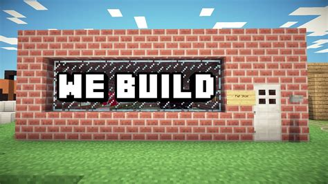 how to build a shop minecraft we build 71 pet shop youtube
