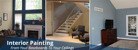 can you use exterior paint on interior walls painting contractors interior exterior westchester
