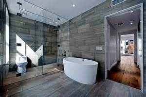 Modern Gray Bathroom - minimalist bathroom design 33 ideas for stylish bathroom design interior design ideas ofdesign
