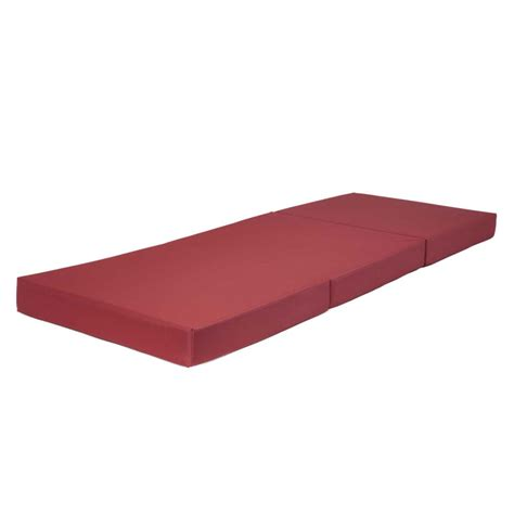 Travel Futon Mattress by Travel Bed Outdoor The Foam Shop