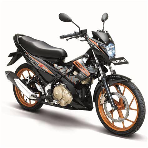 Alarm Satria F150 Update Perkiraan Harga Satria F150 Fi Sudah Ada Info Dari Dealer Oprek Motor