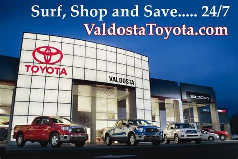 Toyota Of Valdosta Valdosta Toyota Valdosta Ga Read Consumer Reviews