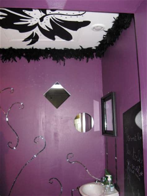Décoration Peinture Wc by D 233 Coration De La Maison Peinture Plafond Toilette