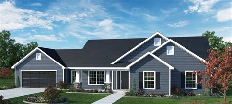 custom built home plans open spaces floor plan gallery united built homes