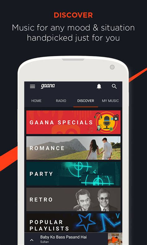 download mp3 from gaana android download bollywood songs in iphone toast nuances