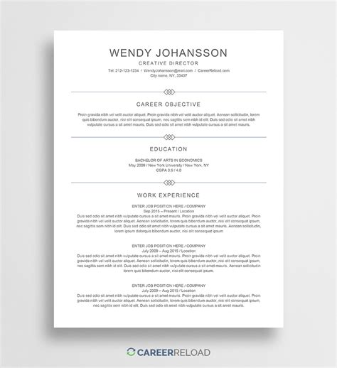 tips for online resumes infographic agcareers com