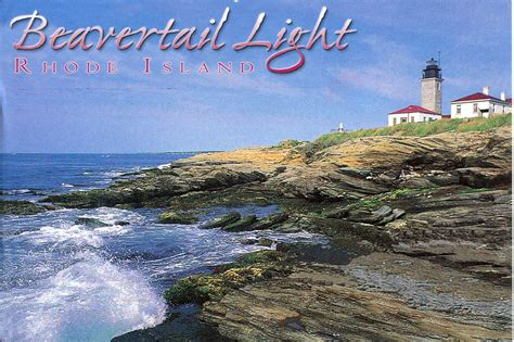 lights rhode island usa rhode island remembering letters and postcards
