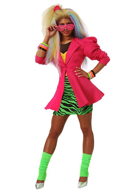80s valley girl costume 80 s valley girl women s costume