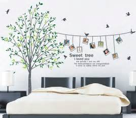 Wall Stickers sweet home i love you photo frame wall sticker wallstickerdeal com