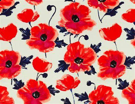 Upholstery Fabric Usa Kate Spade Amapola Fabric From Kravet Switch Studio