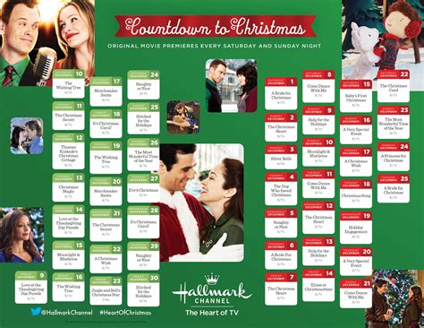 phrases from the calendar on tv movie christmas calendar calendar for on hallmark 21 november 2012 summer glau