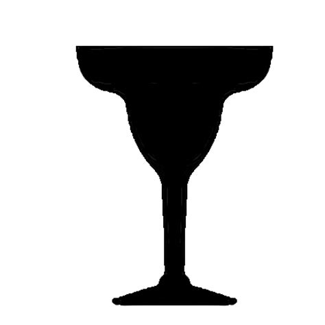 margarita glass svg free svg margarita cocktail glass beaoriginal