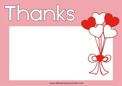 Thank You Letter Stationery 8 free printable stationery borders pretty designs here