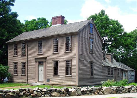 hancock clarke house