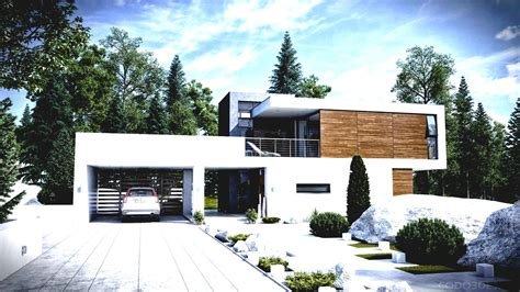 luxurious home plans luxury modern house plans with photos