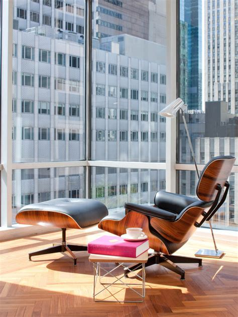 eames lounge chair ideas pictures remodel  decor