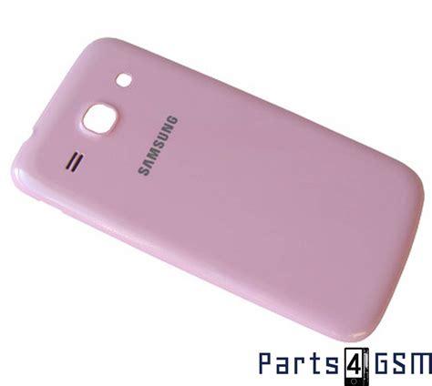 Cover Samsung Galaxy Plus G350 Biru samsung g350 galaxy plus battery cover pink gh98 30151c parts4gsm