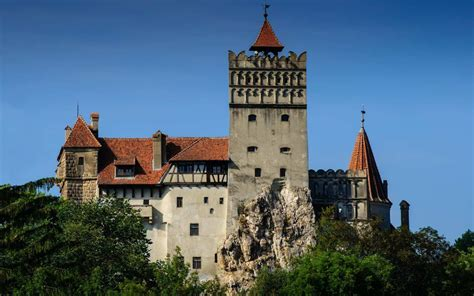 castle bran romania s dracula castle marks 640 years of existence with