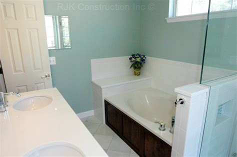 pale blue bathrooms light blue bathroom contemporary bathroom dc metro