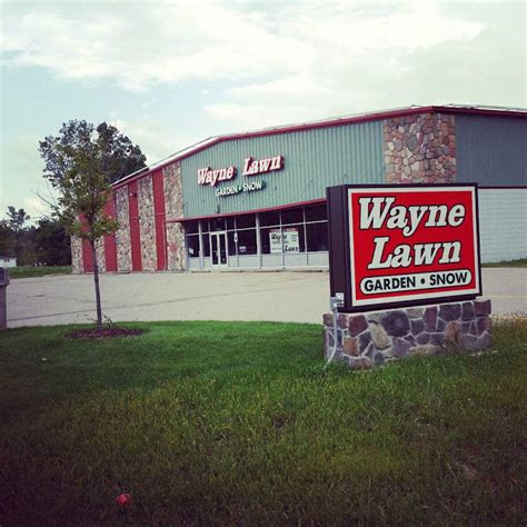 Landscape Supply Canton Mi Wayne Lawn Garden Inc In Canton Mi 48188 Citysearch