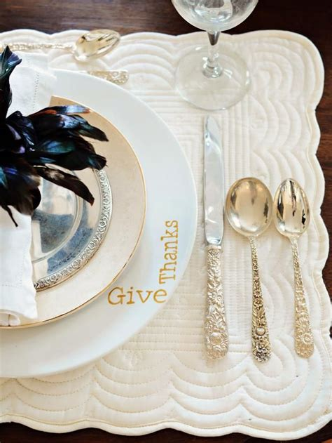 27 stylish modern thanksgiving d 233 cor ideas digsdigs