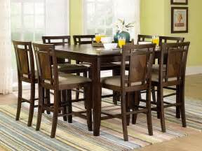 counter height square dining table stroovi