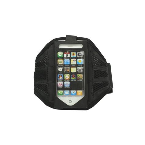 brassard sport iphone 5 tissu couleur