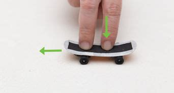 How To Make A Paper Fingerboard - how to customise your tech deck 8 steps with pictures
