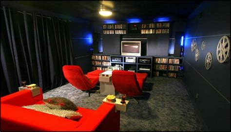 home theatre room decorating ideas home movie theater design ideas