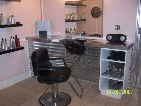 25 best ideas about home salon on in home