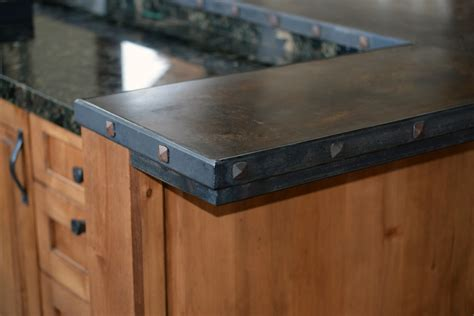 Brass Countertops by Antler Furniture Functional Works Of