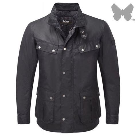 Jaket Zipper 2 This Is Bhayangkara Fc Fc barbour international s duke jacket navy mwx0337ny91