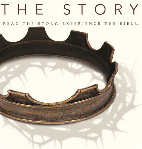 The Story the story conclusion a greater story