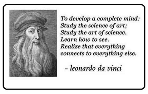 leonardo da vinci biography science 7 inspirational quotes to brighten your day quotes160