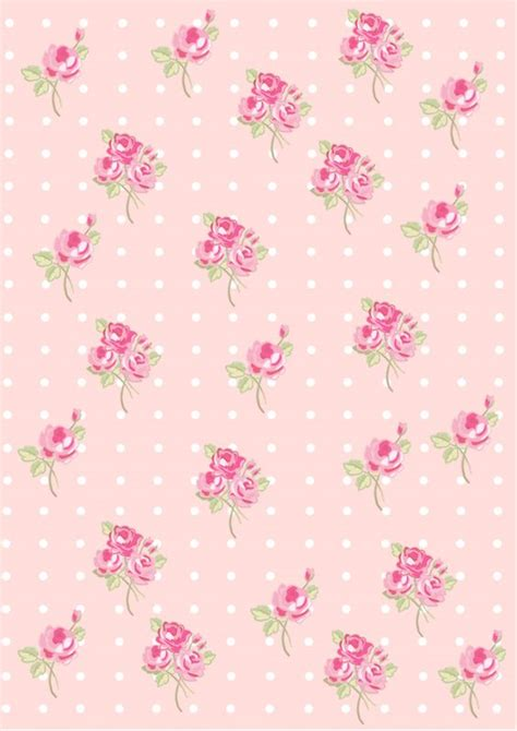 shabby chic pink wallpaper floral shabby chic pattern paper pink ffdedb list