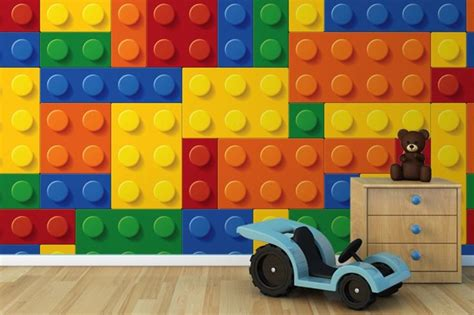 lego wallpaper for room lego wallpaper for room wallpapersafari