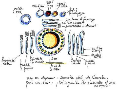 Savoir Vivre à Table by Le Savoir Vivre Pour Un Repas De No 235 L Le Officiel