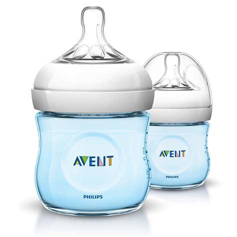Philips Avent Bottle 125 Ml Isi 2 Blue Dot Murah philips avent 125ml feeding bottle 2pack blue