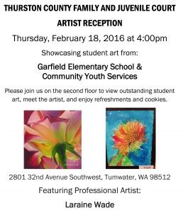 Thurston County Court Search The Artists Gallery Contemporary And Modern By Washington Artists