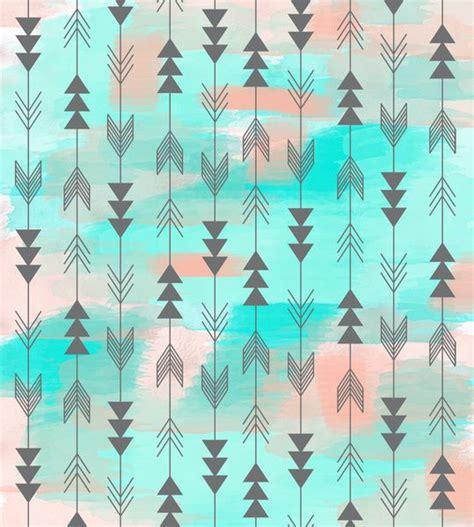 girly arrow wallpaper pinterest