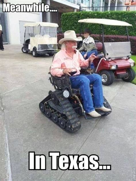 Meanwhile In Texas Meme - meanwhile in texas you might be a redneck if