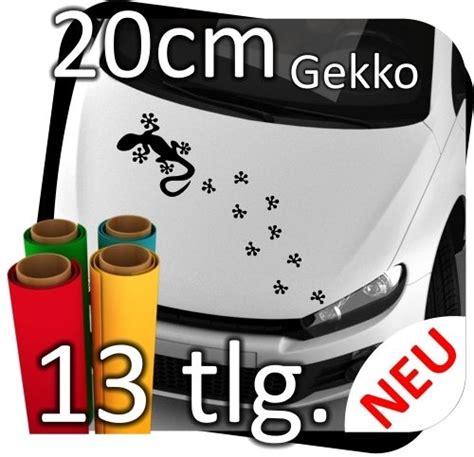 Aufkleber Auto Gecko by 20cm Auto Autoaufkleber Sticker Aufkleber Tribal Tuning