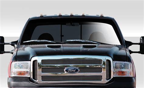 2007 ford super duty f250 f350 f450 f550 truck repair shop 2003 ford super duty hood body kit 1999 2007 ford super duty f250 f350 f450 f550 2000 2005