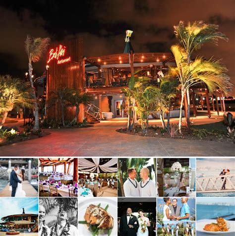 San Diego's 17 Best Restaurant Wedding Venues   San Diego