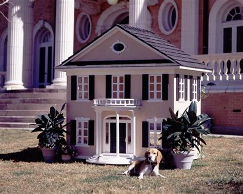 dog house custom le petite maison custom dog house