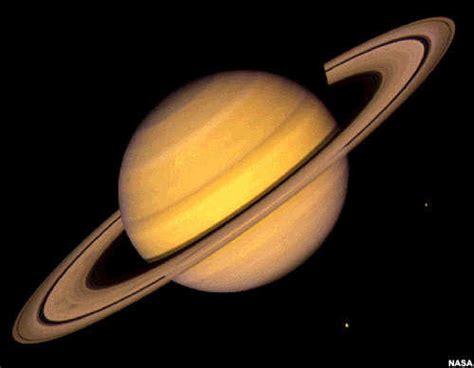 imagenes reales saturno cuerpos celestes saturno